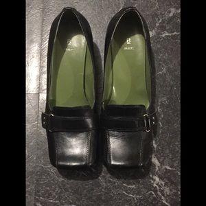 Dress shoes never worn